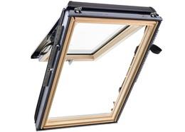 Окно с двумя осями открывания Designo WDF R89P H WD AL