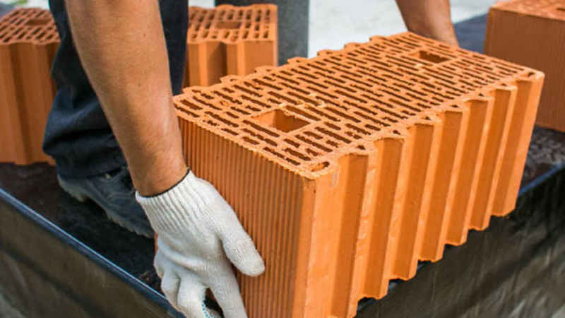 Керамические блоки Porotherm, лучшее качество на десятки лет!