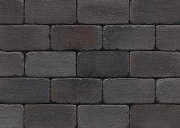 Muhr PK52 15 Schwarz-bunt Edelglanz gerumpelt