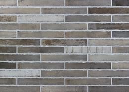 Bern K50 фасадная экструдированная плитка. Серия Dackel. SDS Keramik