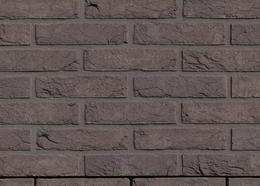CRH Плитка ручной формовки FB Zwart Mangaan