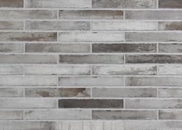 Dresden K91 фасадная экструдированная плитка. Серия Dackel. SDS Keramik