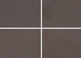 Eisenschmelz фасадная неглазурованная плитка. Серия Westerwald. SDS Keramik