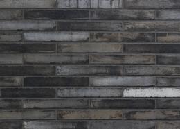 Hamburg K96 фасадная экструдированная плитка. Серия Dackel. SDS Keramik