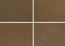 Reno фасадная неглазурованная плитка. Серия Westerwald. SDS Keramik