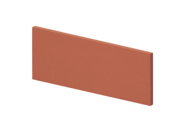 King Klinker 01 Ruby-red Venetian ступень боковая панель