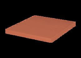 King Klinker 01Ruby-red напольная плитка