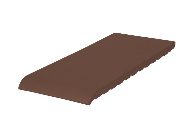 03Natural brown подоконник