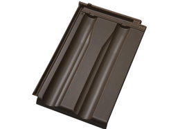 Jacobi D10 темно-коричневый