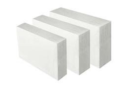 AEROC блок для перегородок D400