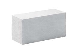 AEROC блок для стен гладкий D400