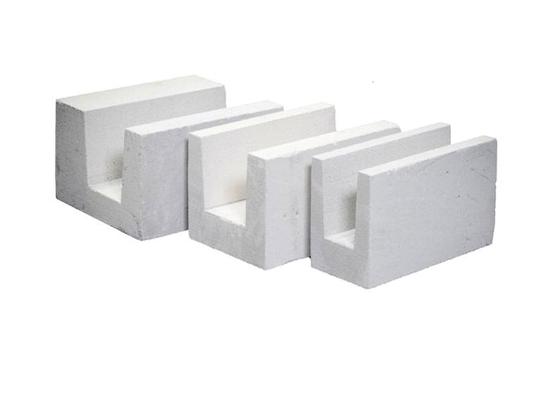 AEROC лотковый блок