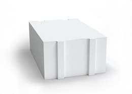 Стоунлайт блок для стен паз-гребень D400