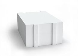 Стоунлайт блок для стен паз-гребень D500