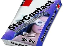 Baumit клей Стар Контакт