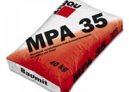 Baumit МПА 35
