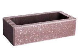 Стандартный полированный мрамор Коричневый  Brick House