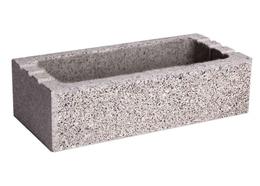 Стандартный полированный Маренго светло-серый Brick House