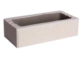 Стандартный полированный Мрамор Белый Brick House