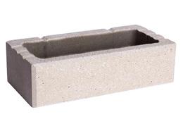 Стандартный полированный Тадж светло-белый Brick House