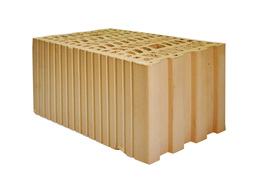 Блок Керамкомфорт 25 П+Г (10,5НФ)
