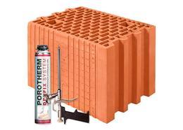 Porotherm 25 Dryfix