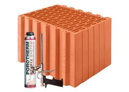 Wienerberger Porotherm Dryfix
