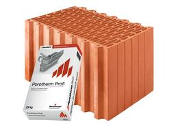 Wienerberger Porotherm Profi