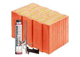 Porotherm 44 Ti Dryfix