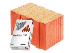 Porotherm 44 Ti Profi