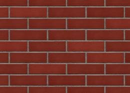 Глазурованная клинкерная плитка для фасада Note of cinnamon (06) Нота цинамона