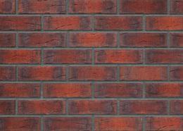 Клинкерная фасадная плитка Aria Rustica (HF21)