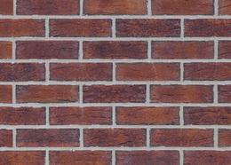 Клинкерная фасадная плитка Street life (HF32)