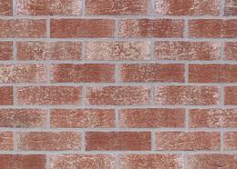 Клинкерная фасадная плитка Winter palace (HF35)