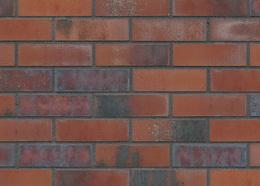 Клинкерная фасадная плитка Old residence (HF57)