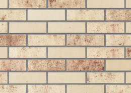 Клинкерная фасадная плитка Summerian city (HF59)