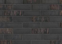 Клинкерная фасадная плитка Rusty stone (HF63)