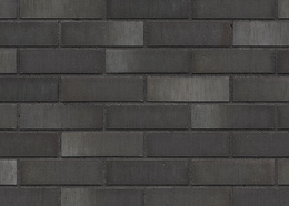 Клинкерная фасадная плитка White night (HF64)