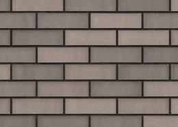 Клинкерная фасадная плитка Snow brick (HF71)