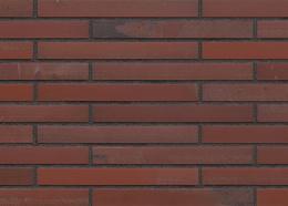 Клинкерная плитка (ригель) LF12 Old amber