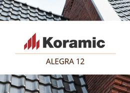 Wienerberger Koramic Alegra 12