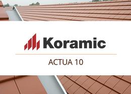 Wienerberger Koramic Actua 10