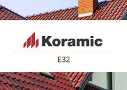 Wienerberger Koramic E32